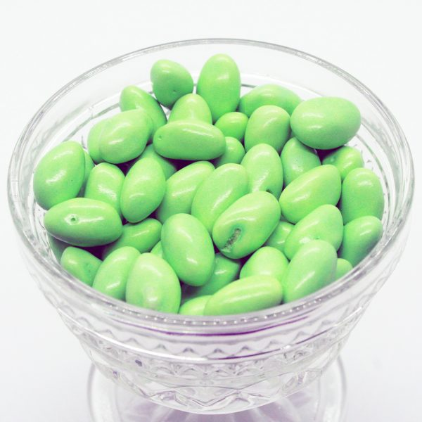 Sugar Coated Pistachios