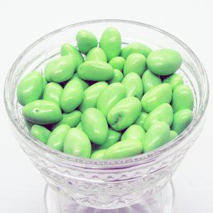 Sugar Coated Pistachios